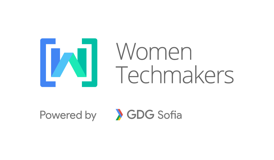 Women Techmakers Sofia