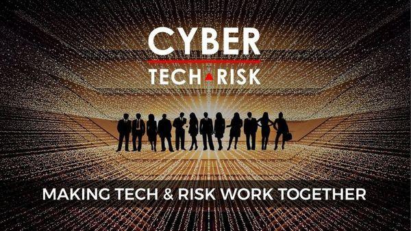 Cyber Tech & Risk (Toronto, ON) | Meetup
