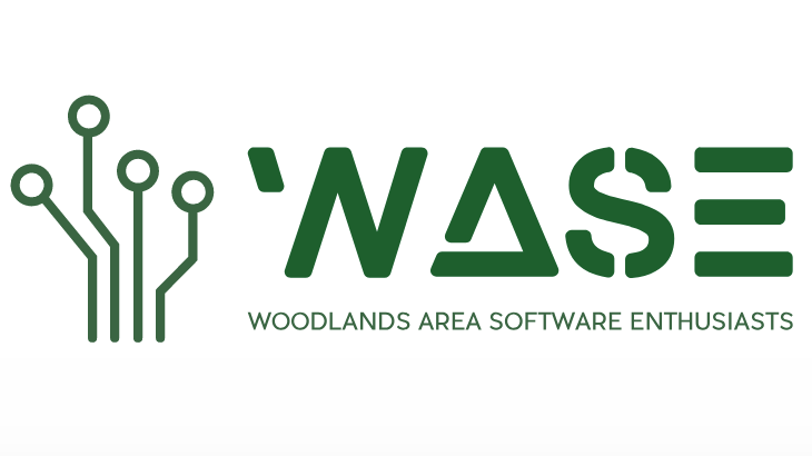 Woodlands Area Software Enthusiasts