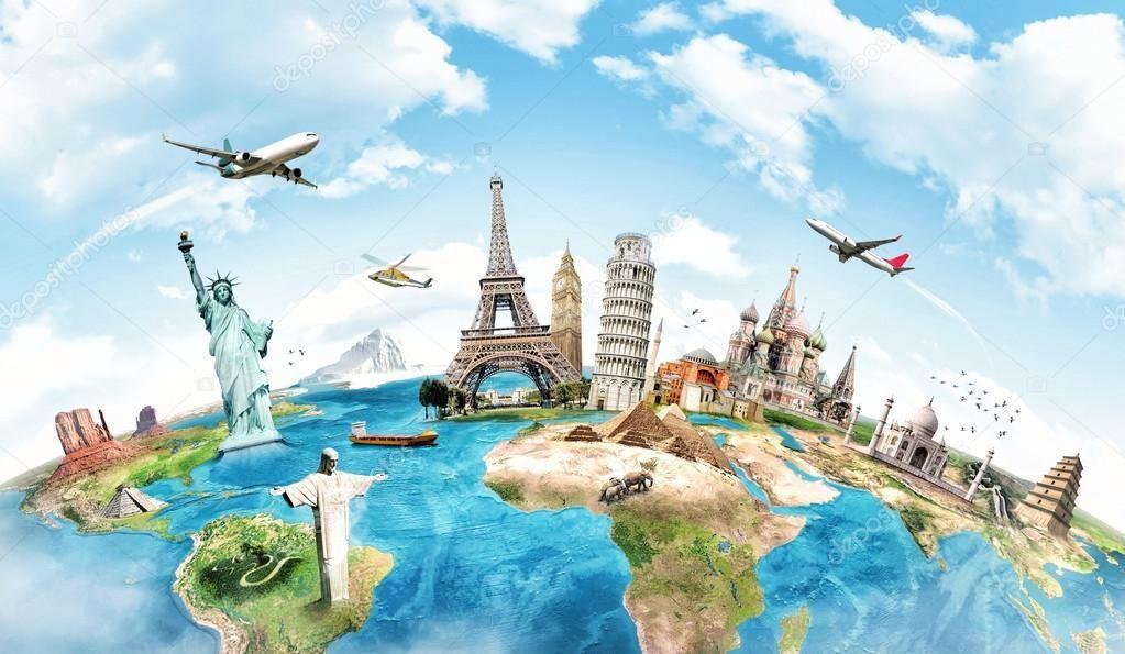 + 40's-60's Single Travelers. Explore the world near & far!!
