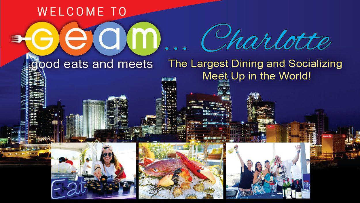 Good Eats & Meets-Charlotte