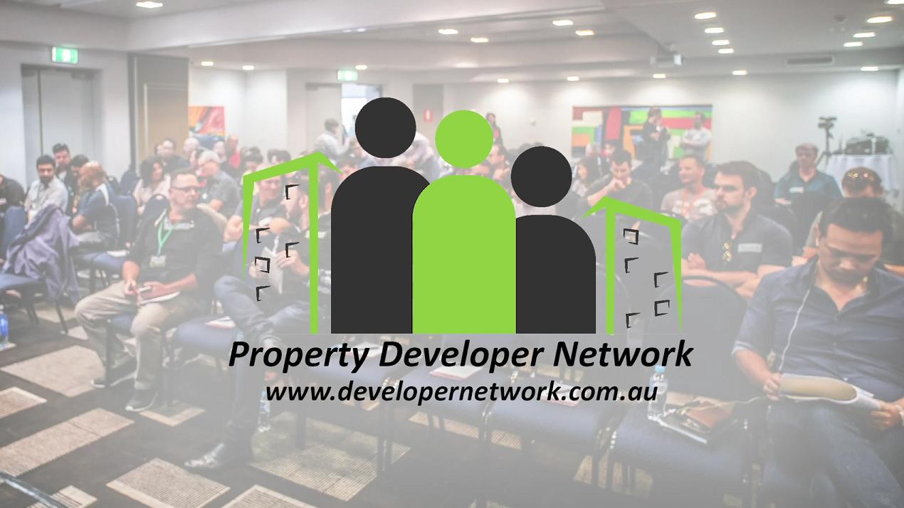 Property Developer Network (Brisbane)