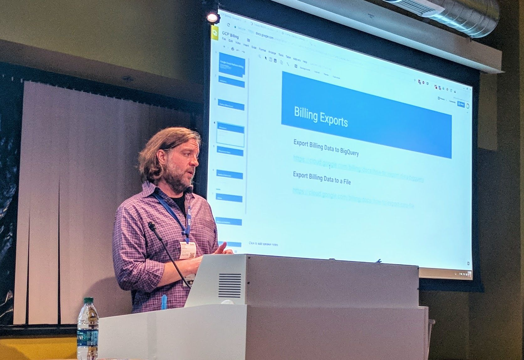 Photos - GDG Cloud Boston (Google Developer Group