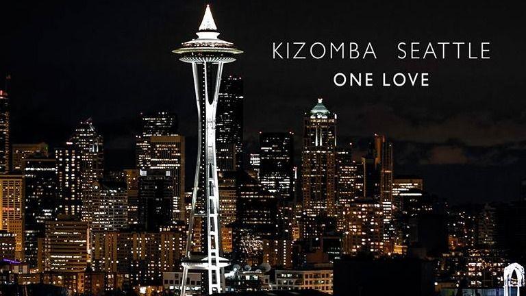 Kizomba Seattle Meetup