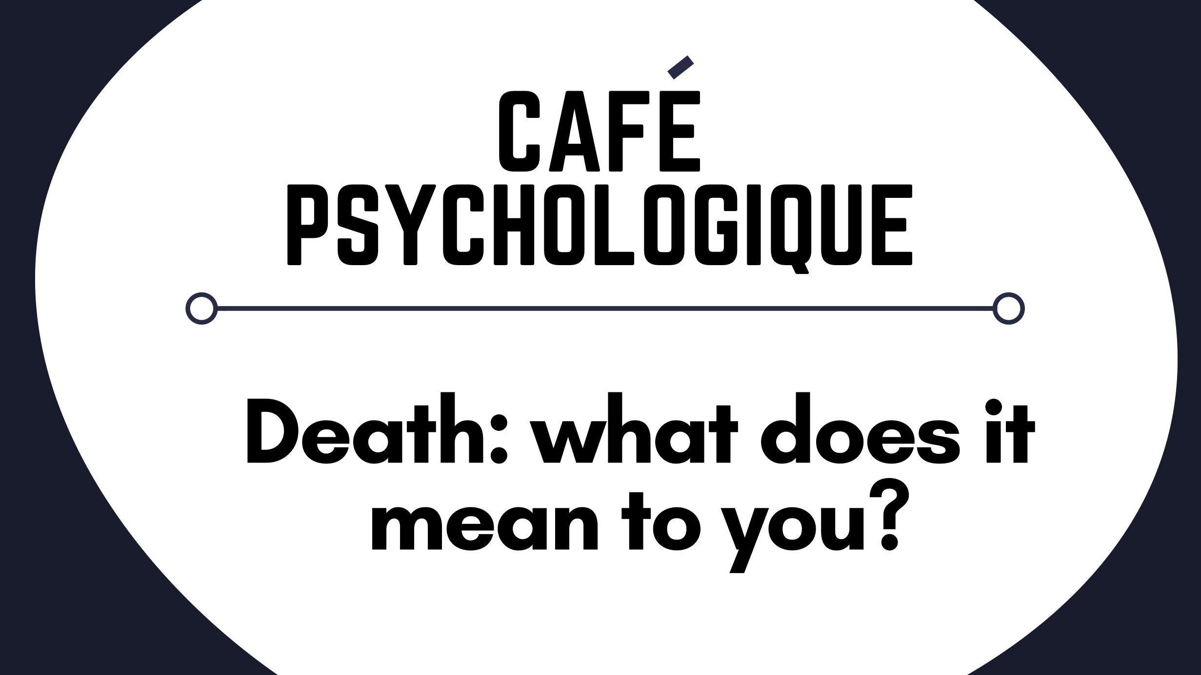 Café Psychologique