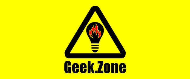 Geek.Zone/Coventry