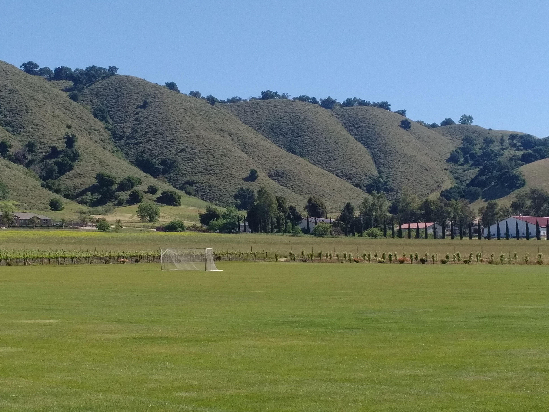 South Bay Area Soccer