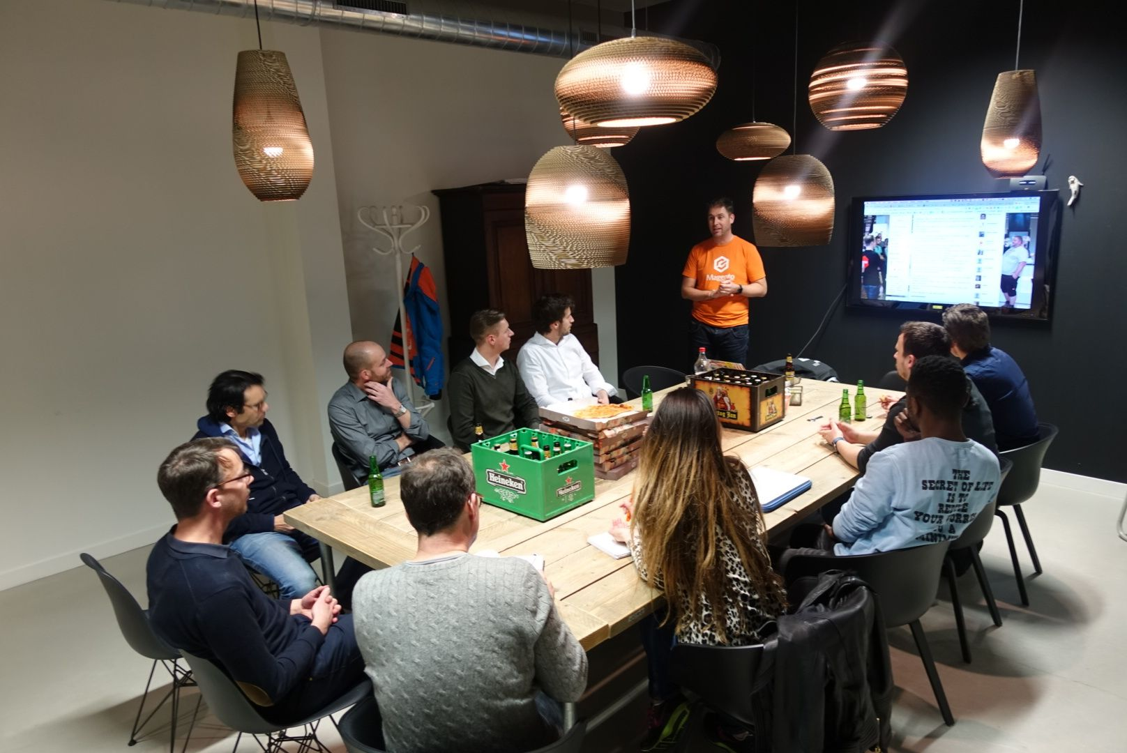 Magento User Group Noord-Holland