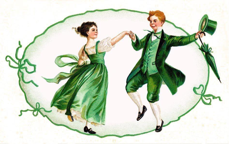 Irish Dance - San Francisco Bay Area