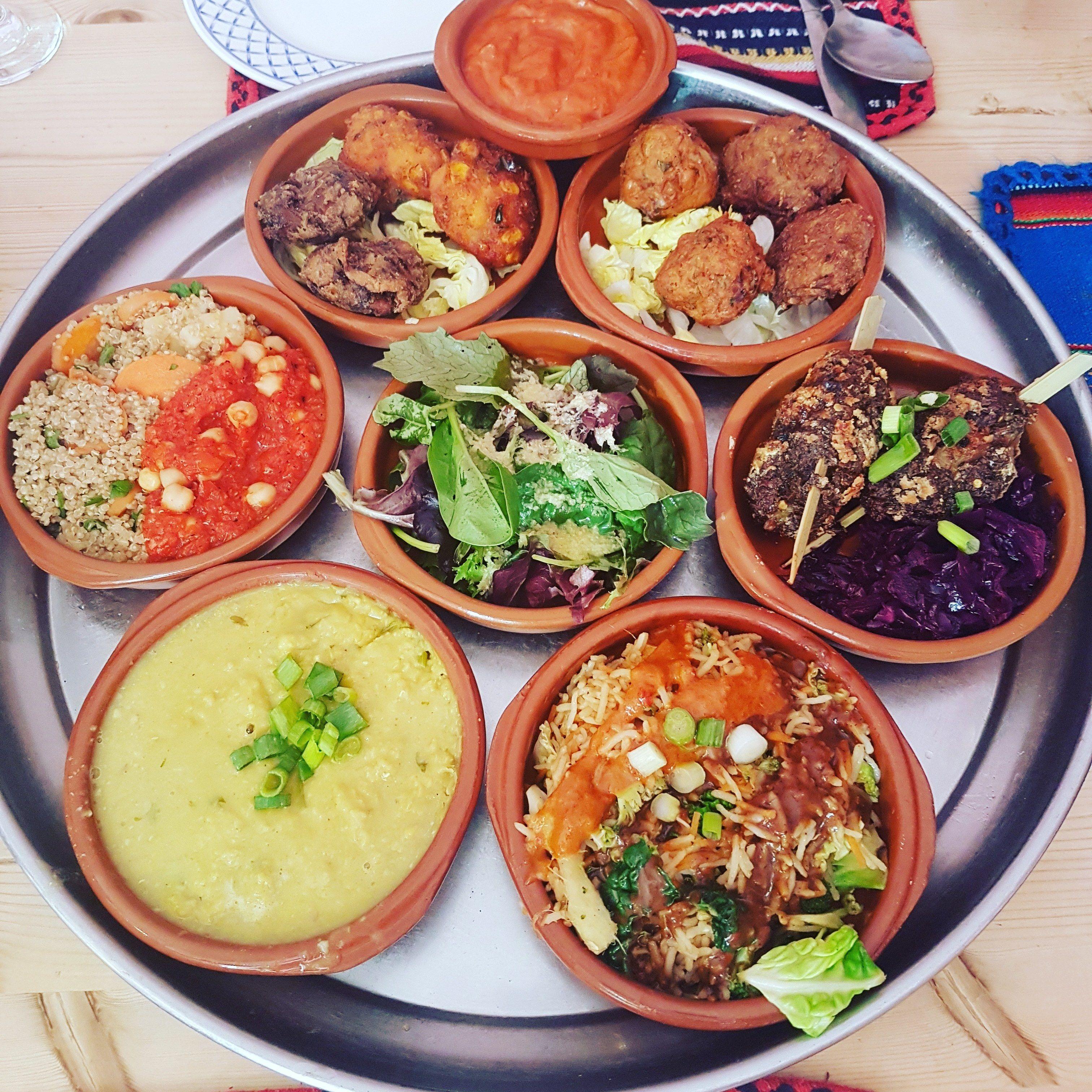 Yorkshire Vegans & Vegetarians