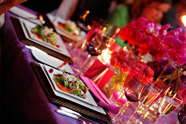 Princeton Fine Dining Club