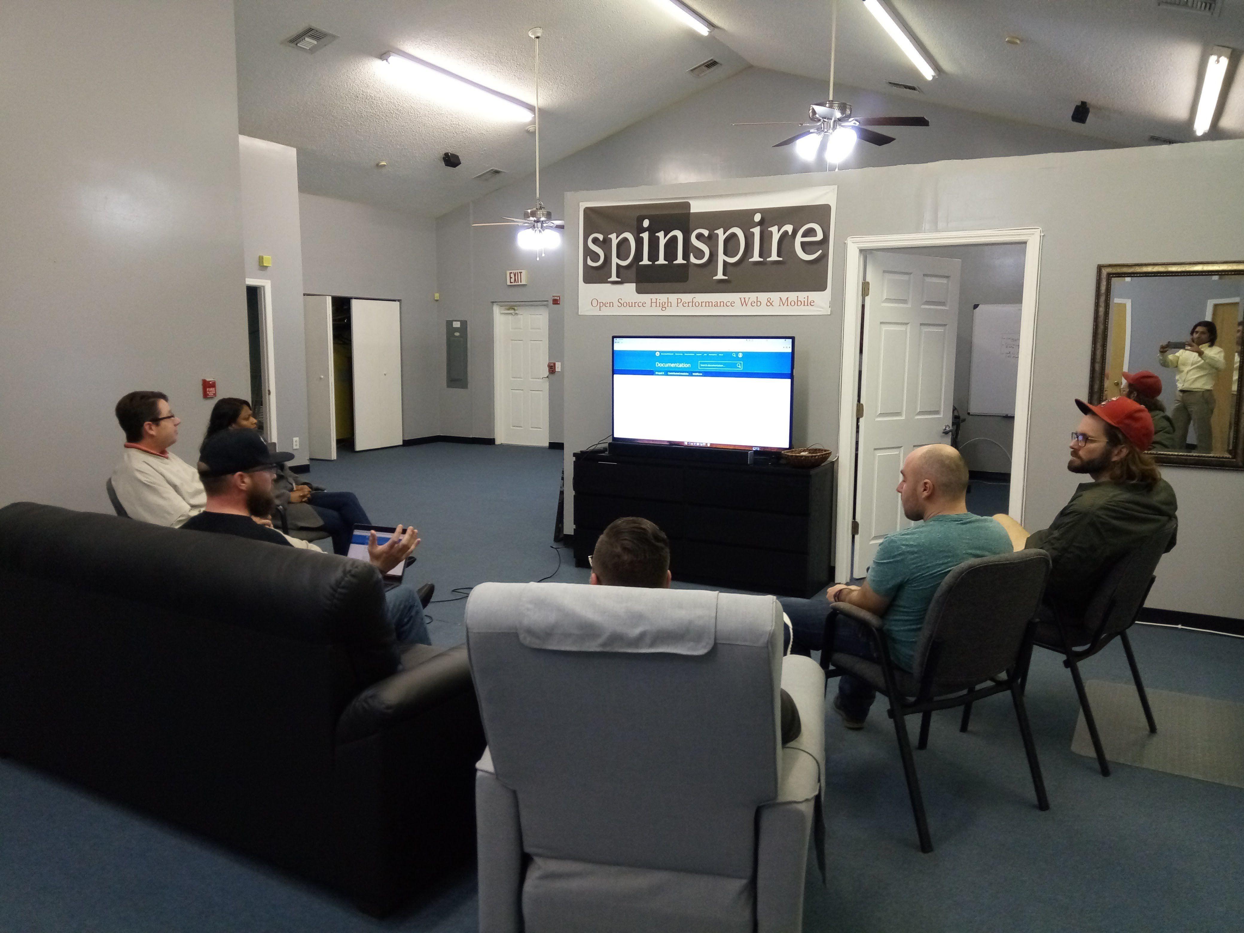 Jacksonville Drupal User Group