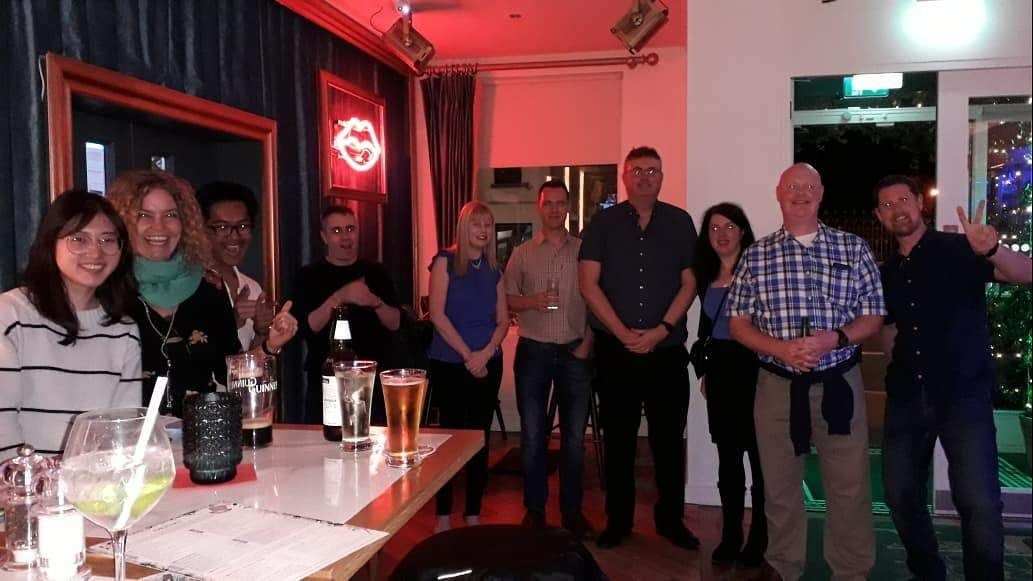Galway Community First Responder Group Network - Posts
