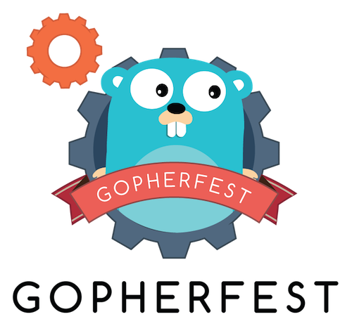 Gopherfest SV 2017 - Architectures, Design Patterns, and Lessons Learned