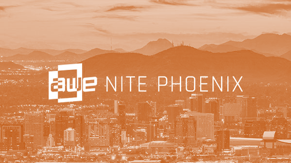 AWE Nite Phoenix - The largest AR-VR-xR group in AZ!