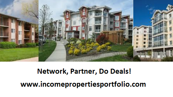 Charlotte Multifamily Real Estate Investing Group