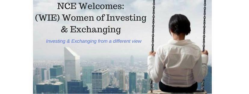 Women of Investing & Exchanging