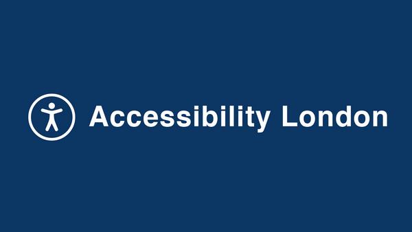 London Accessibility Meetup #1 - London Accessibility Meetup