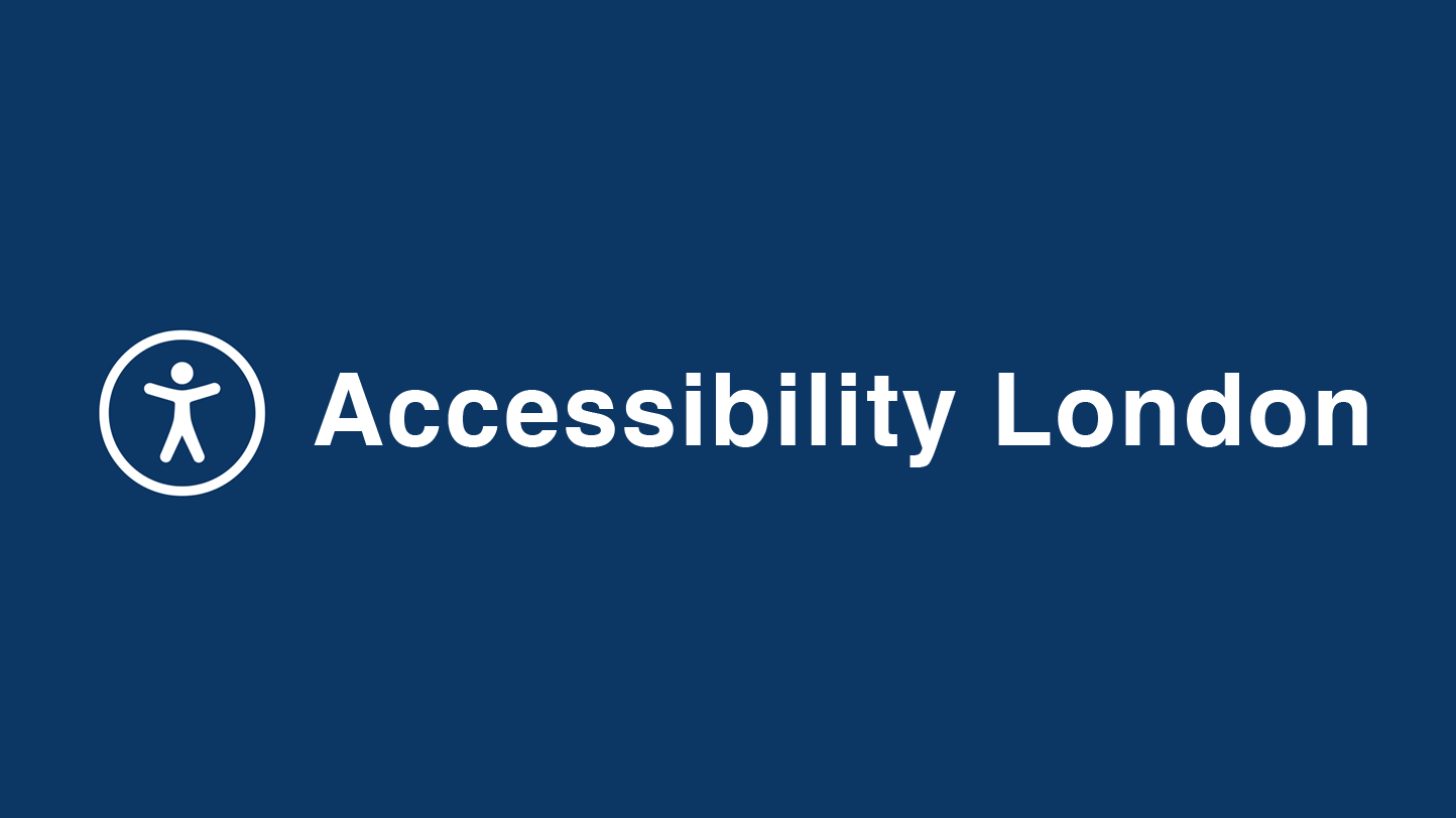 Accessibility London
