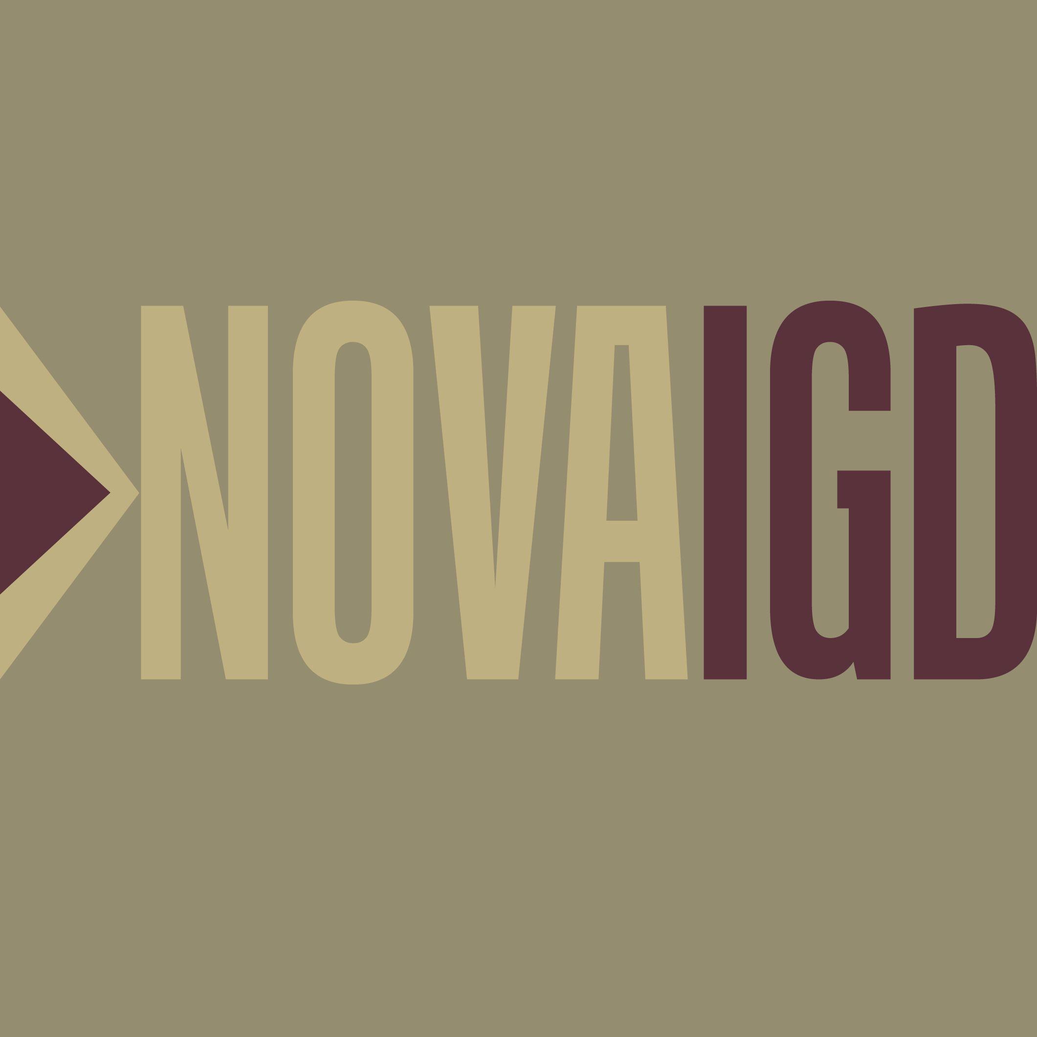 NOVA Independent Game Development