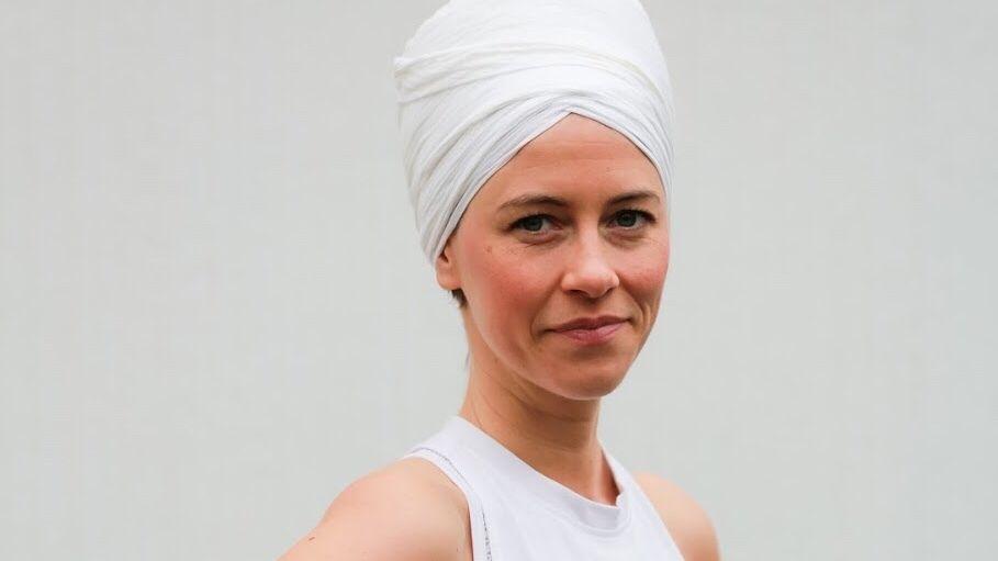 Kundalini Yoga Online!