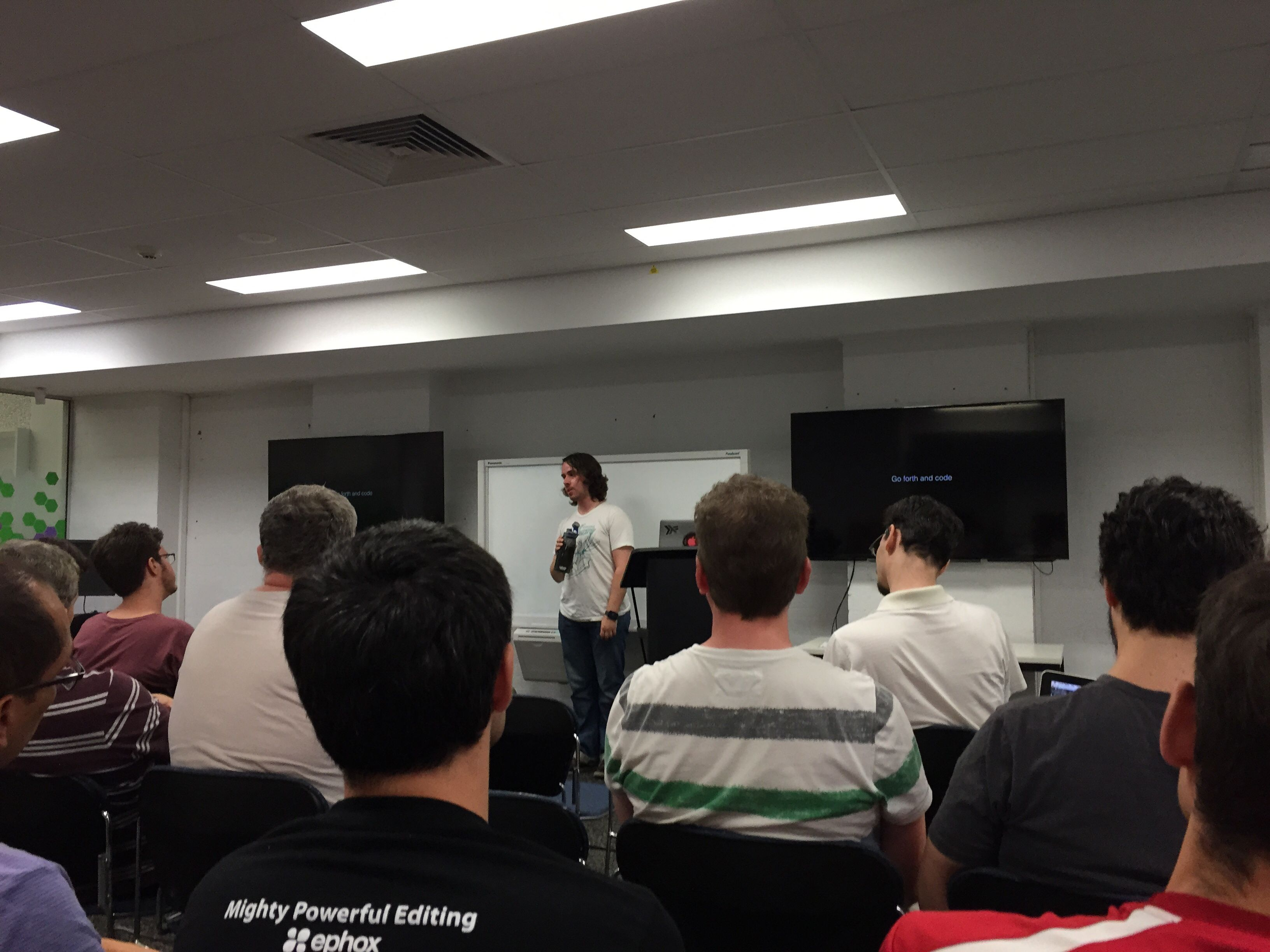 Brisbane Functional Programming Group (BFPG)