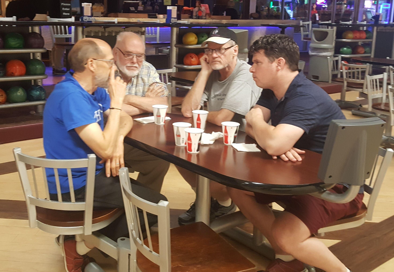 Lansing Men's Support Group