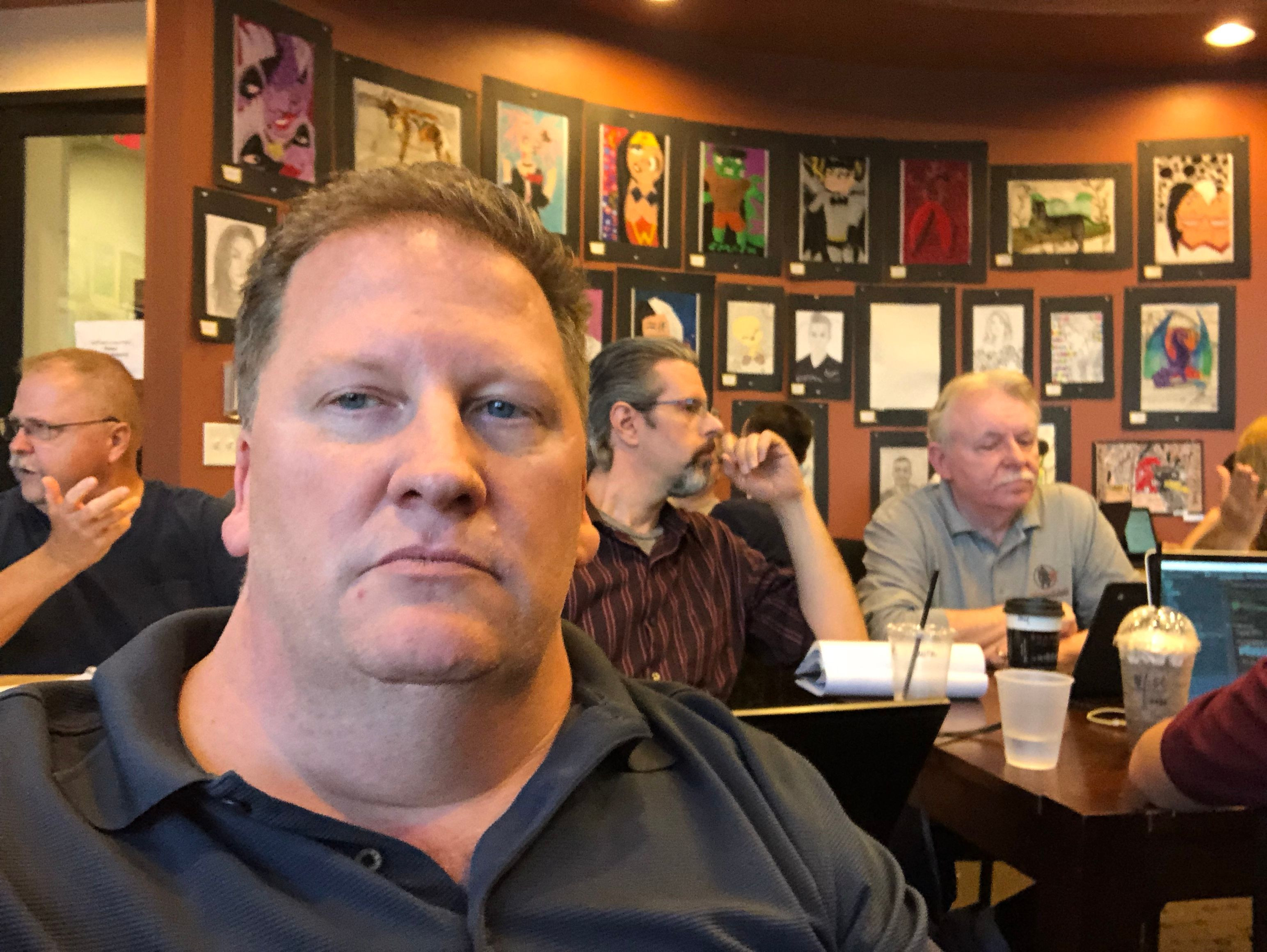 Northwest Valley - Arizona WordPress Group - 27 March 2018