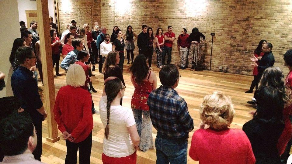 Fargo Salsa and Dance Meetup