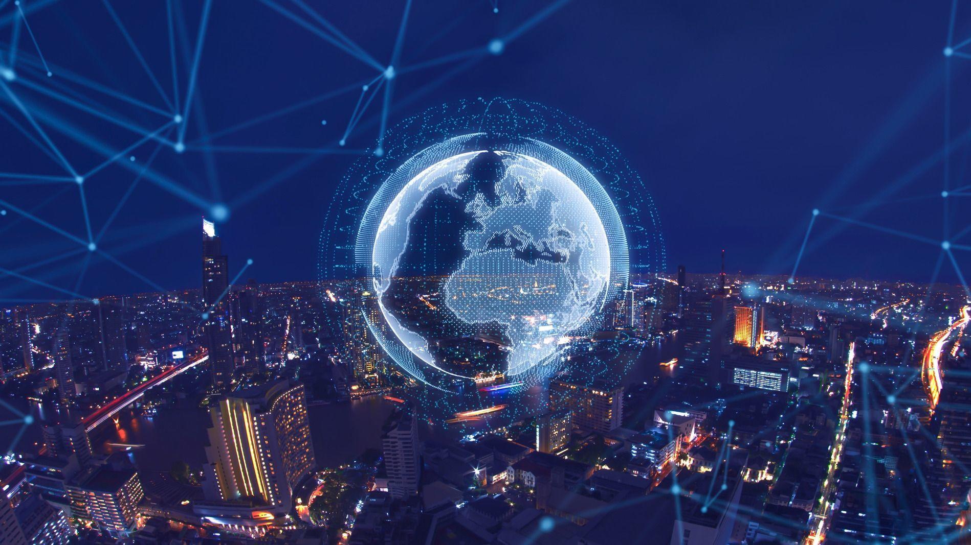 Djital -The World Of Tech