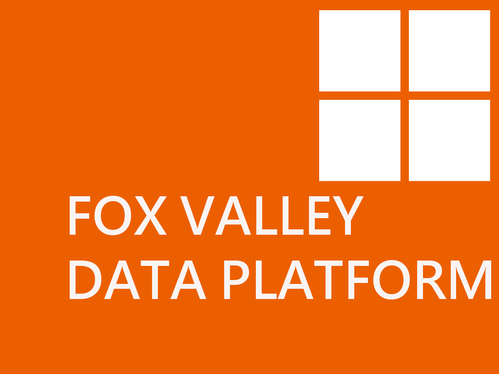 Fox Valley Microsoft Data Platform Users Group
