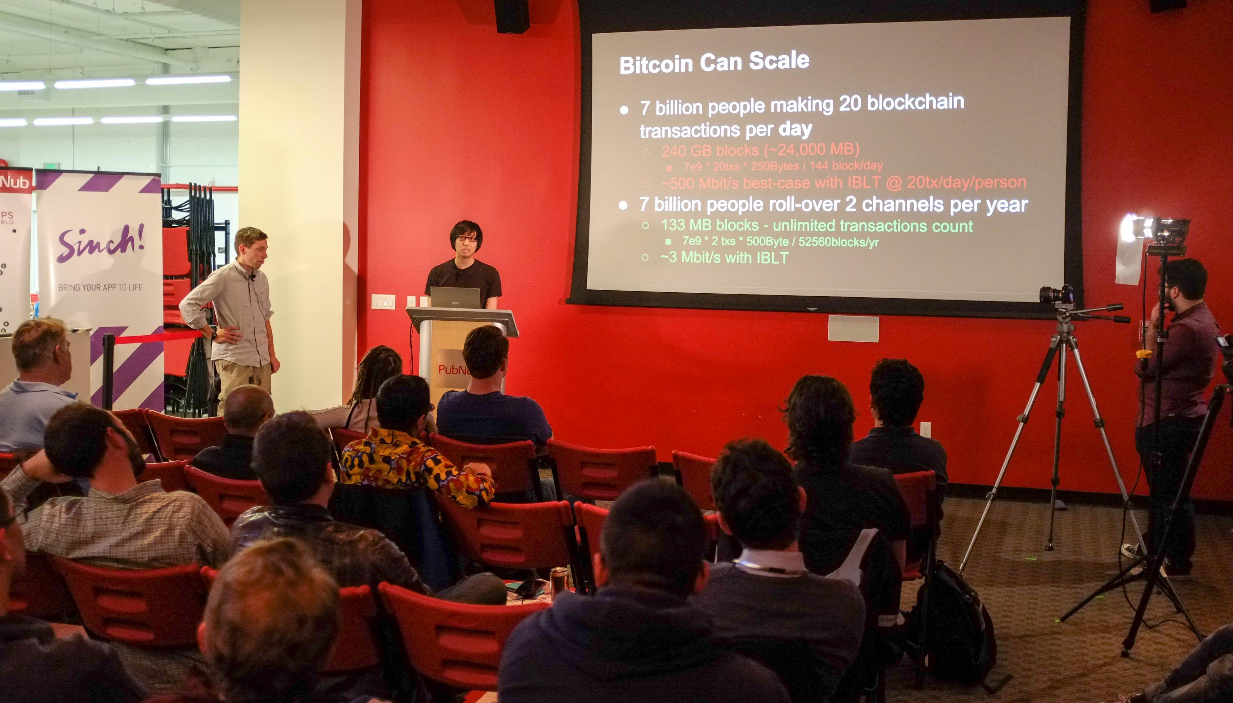SF Bitcoin Devs (San Francisco, CA)- MeetupSF Bitcoin Devs - 웹