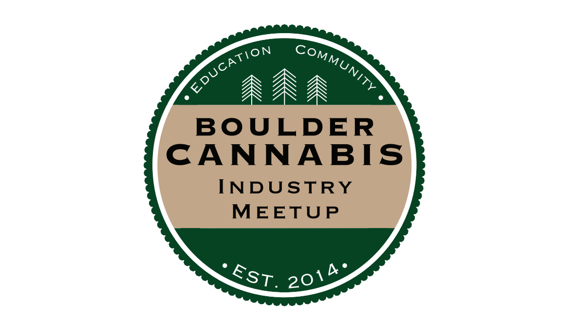 Boulder Cannabis Industry Meetup