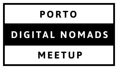 Porto Digital Nomads Meetup