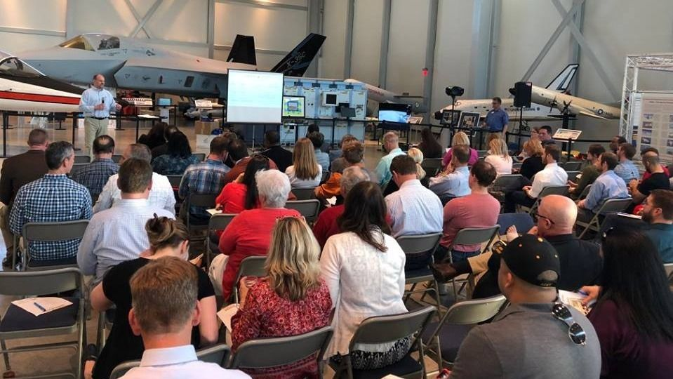 Southern Maryland Innovation and Tech (SMIT) Initiative