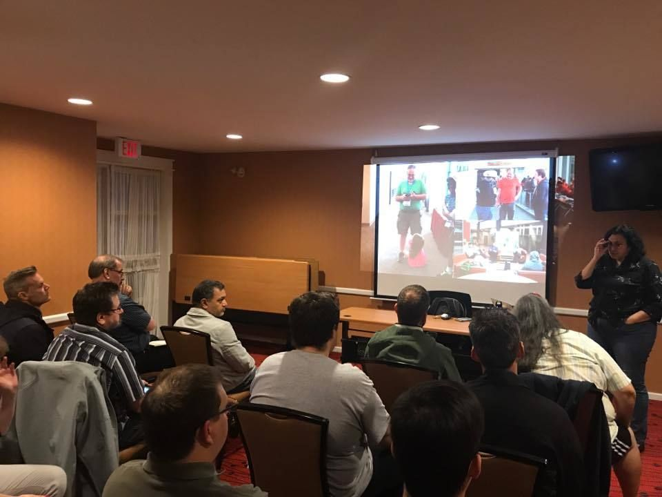 Durham WordPress Meetup