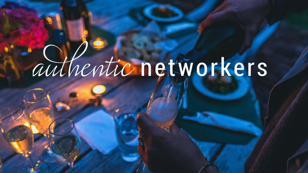 Authentic Networkers - East GTA