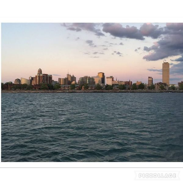 Buffalo Niagara New In Town (Or Not!!)