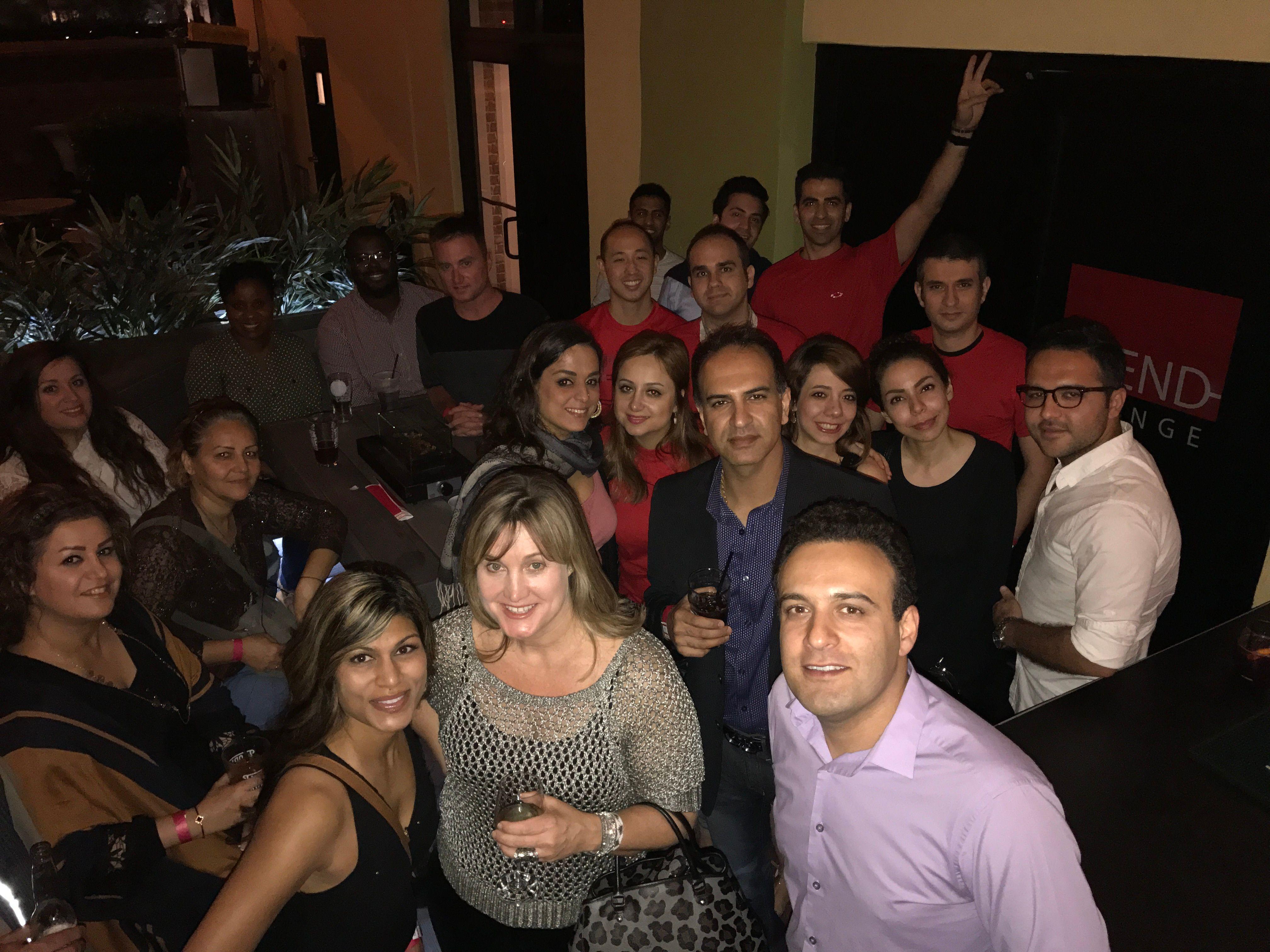 Young Professionals Social Meetup Tampa-St. Pete-Sarasota