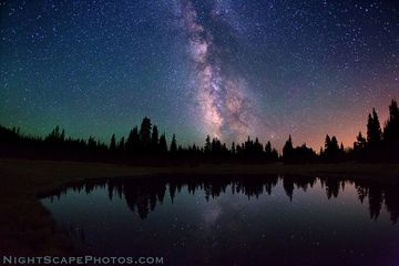 NightScape Photography