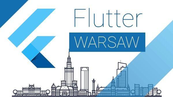 Flutter Warsaw