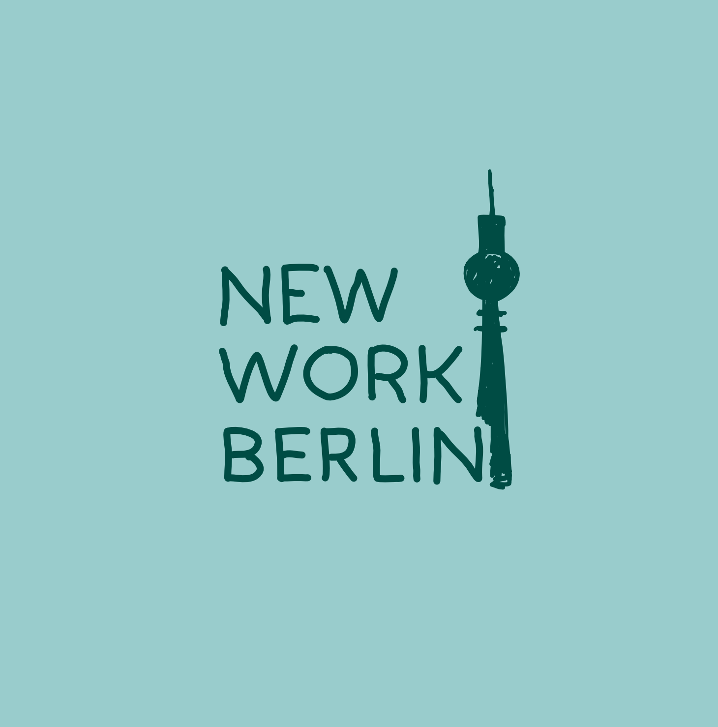 New Work Berlin