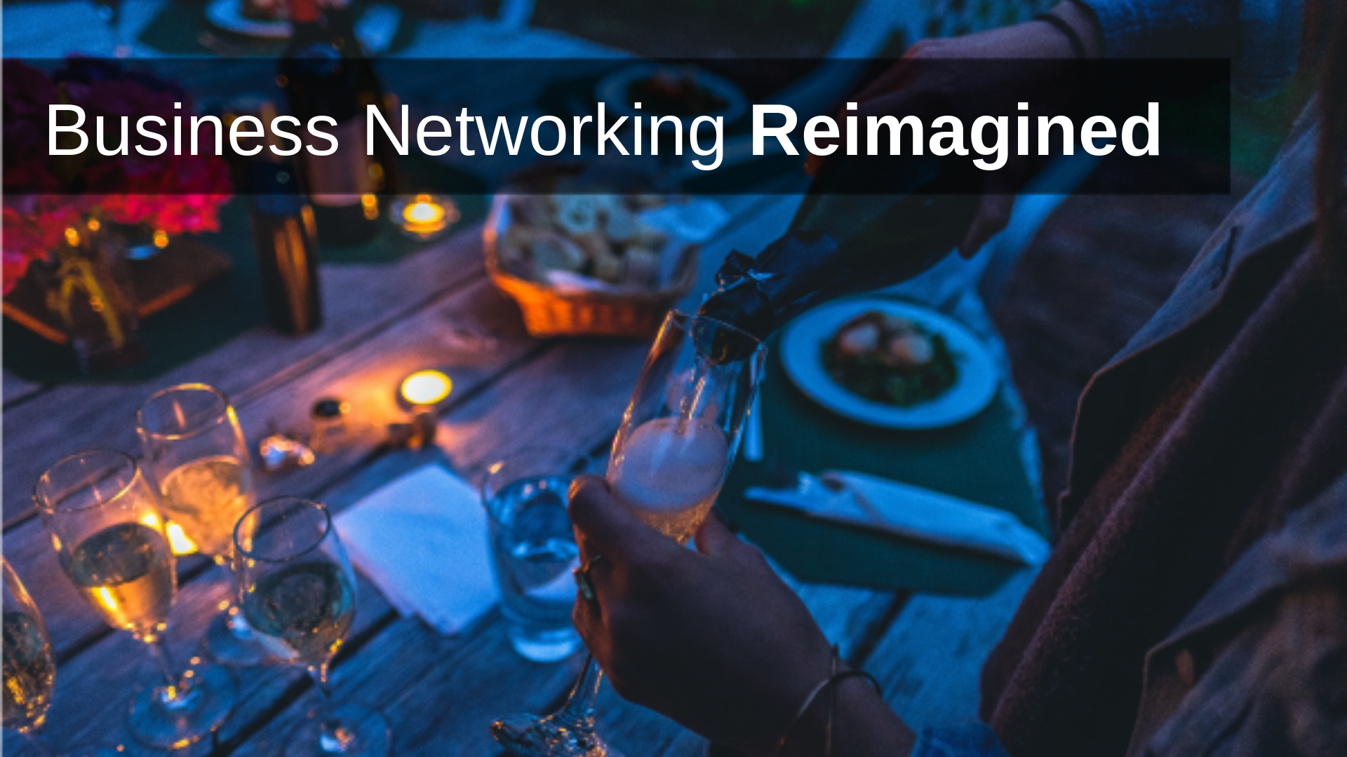 Rochester Business Networking Reimagined