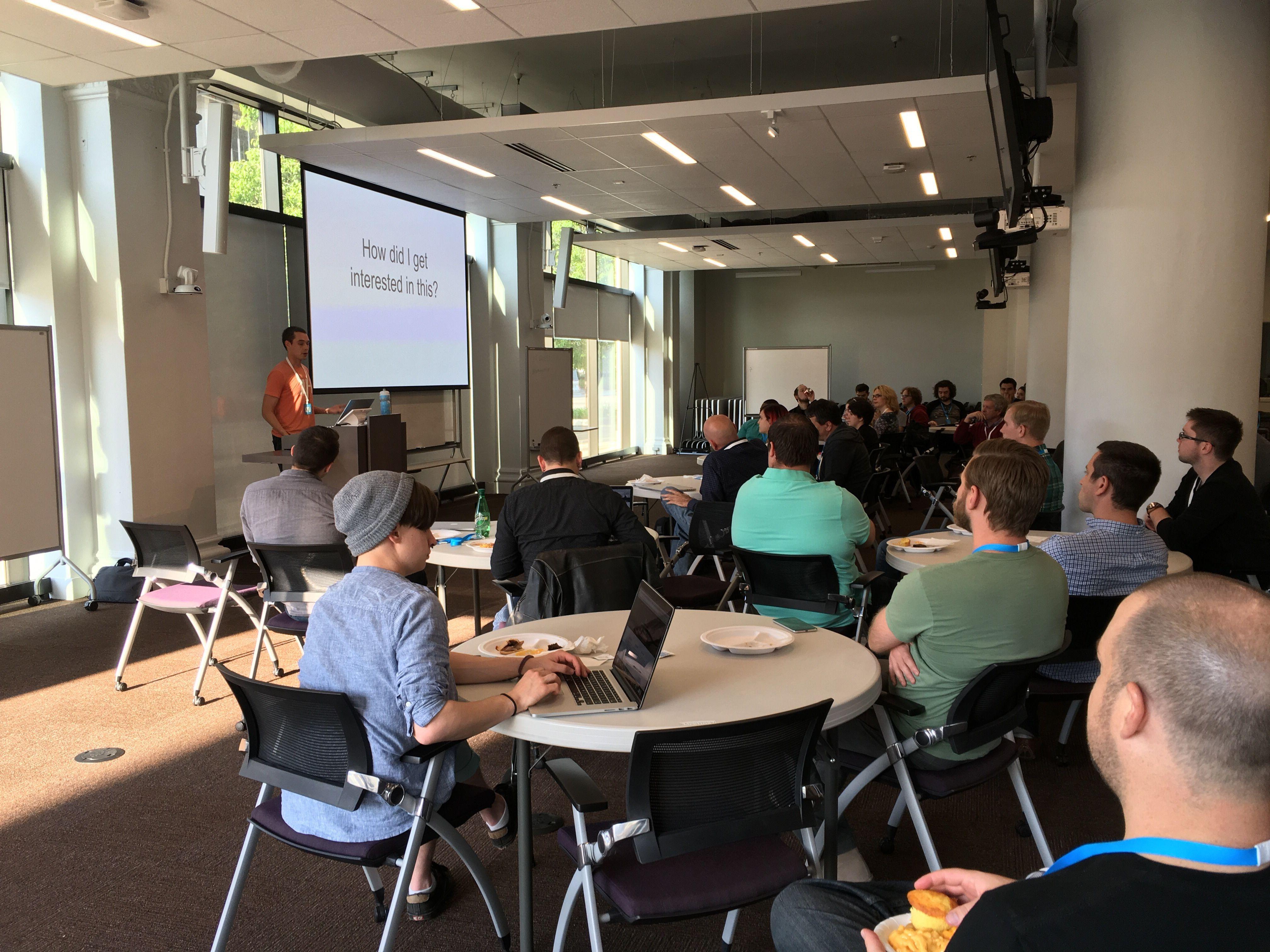 Indy.js : Indy JavaScript Society