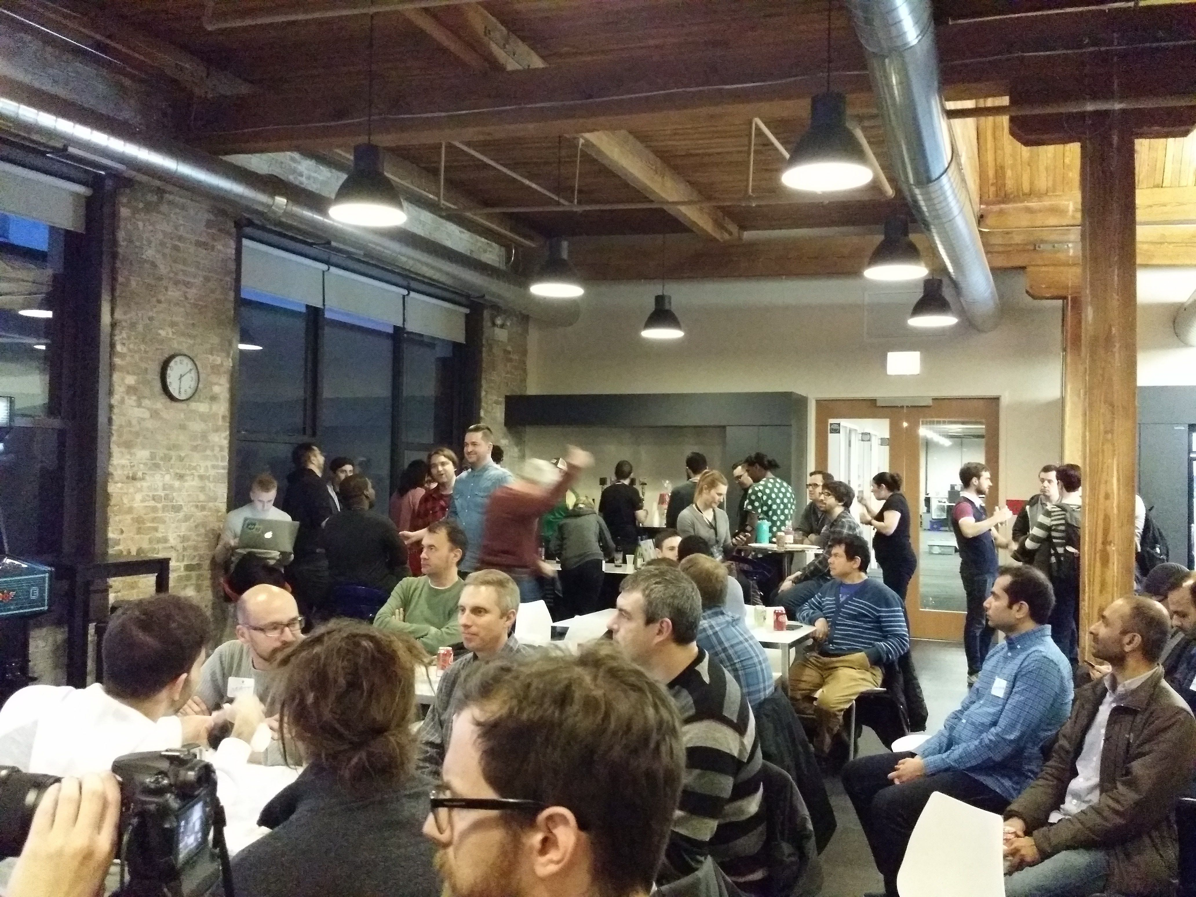 Illinois Java Users Group Chicago