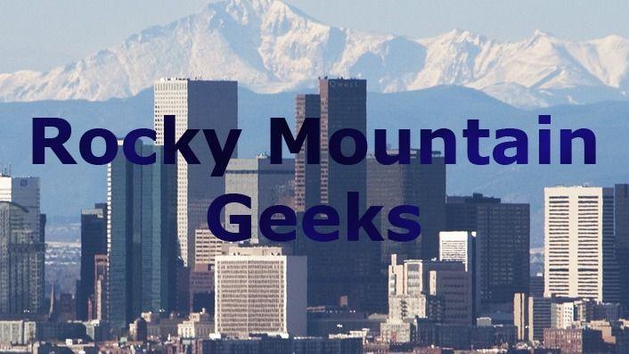 Rocky Mountain Geeks