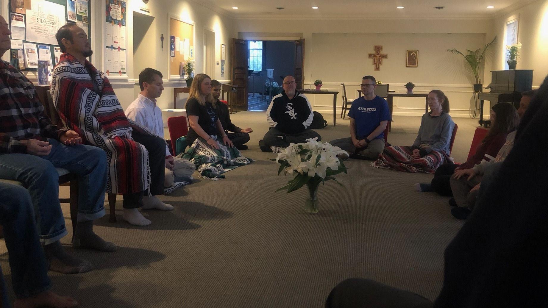 North Shore Meditation Community