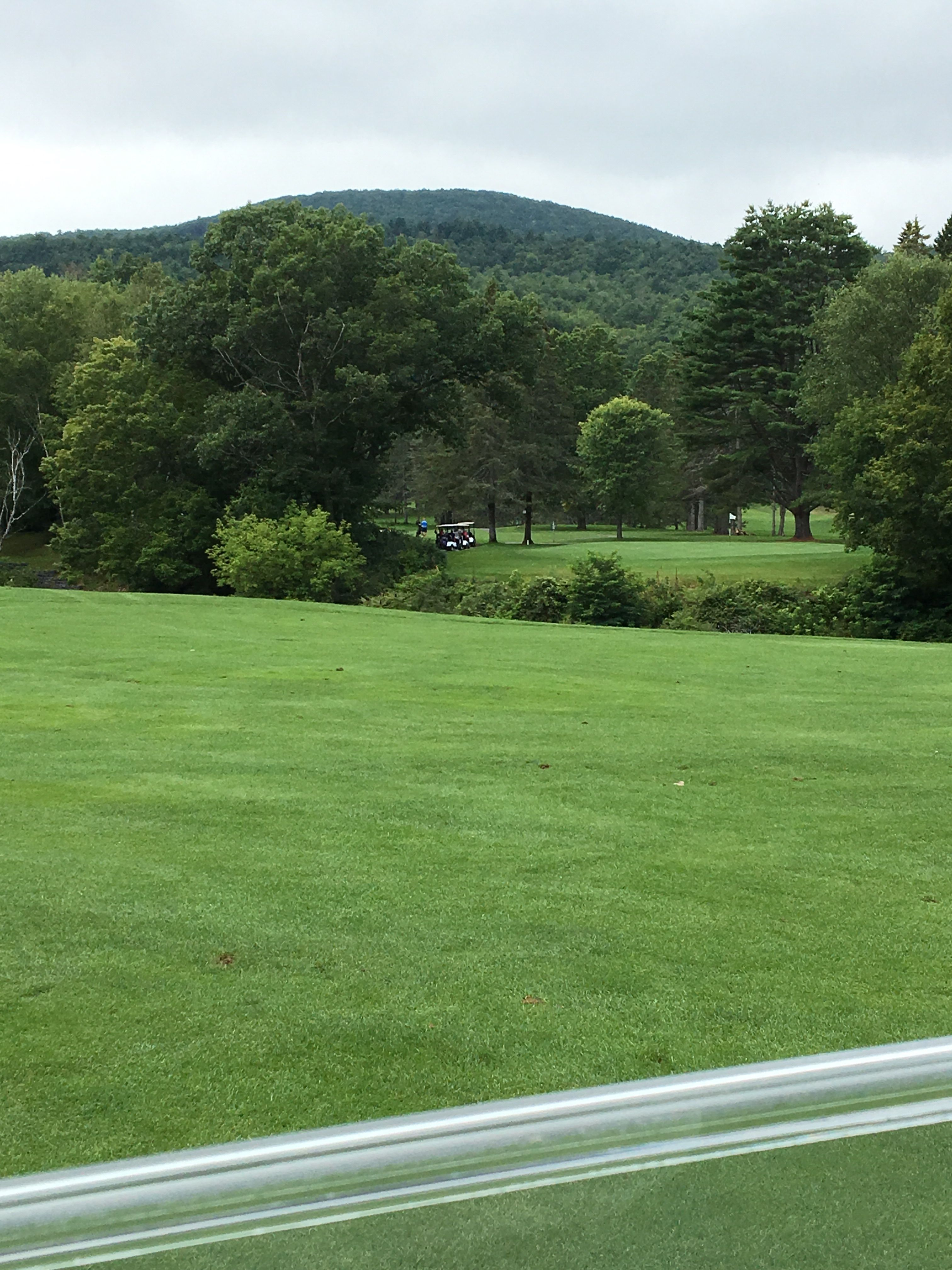 Boston Chapter -American Singles Golf Association-ASGA