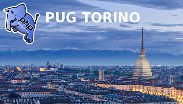 #pugTO: PHP User Group Torino