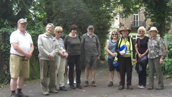 Tees Valley Historical Walks (Darlington, United Kingdom)
